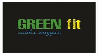 GREEN FIT, Сайкл студия
